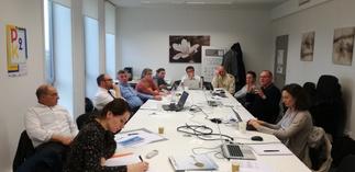 Validation du projet INTERREG 2 Seas SUMARiS